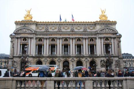 4 mars 2017 Opéra Garnier (1)