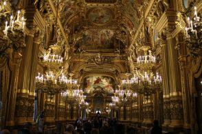 4 mars 2017 Opéra Garnier (48)